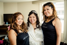 a before pic of the bride...